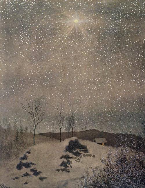 Av Theodor Severin Kittelsen