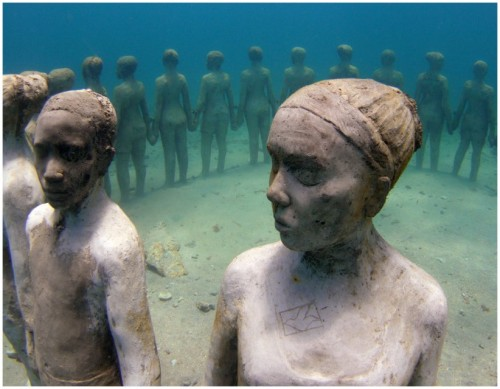 vicissitudes-004-jason-decaires-taylor-sculpture