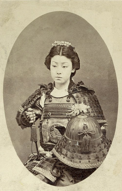 japanese-warrior-woman