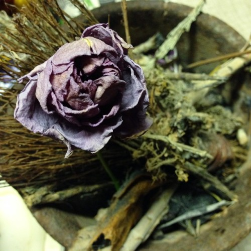 Cleaning for Imbolc