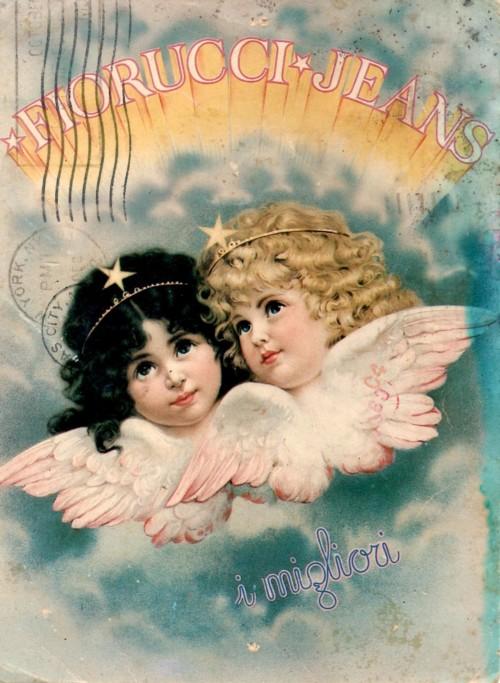 fiorucci angels